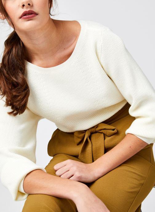 Vêtements Accessoires Enna Jilli Boatneck Pullover