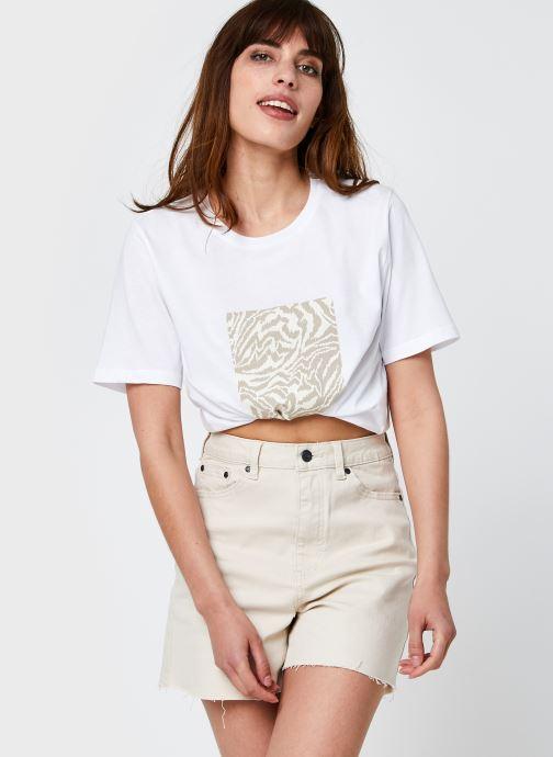T-shirt - Mo Alva Print