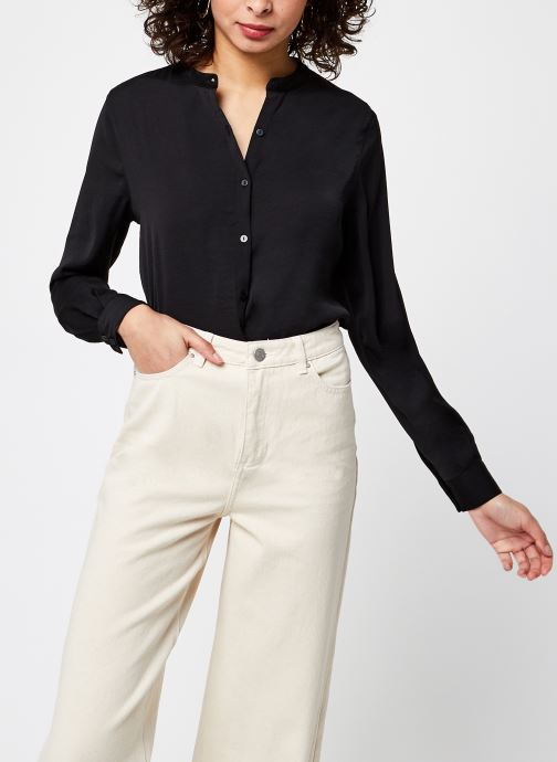 Tøj Accessories Luella Polysilk Shirt