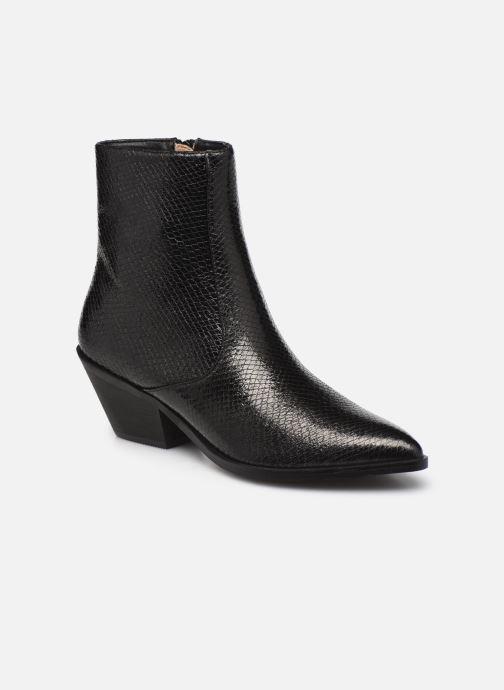 Boots en enkellaarsjes Dames BT2150