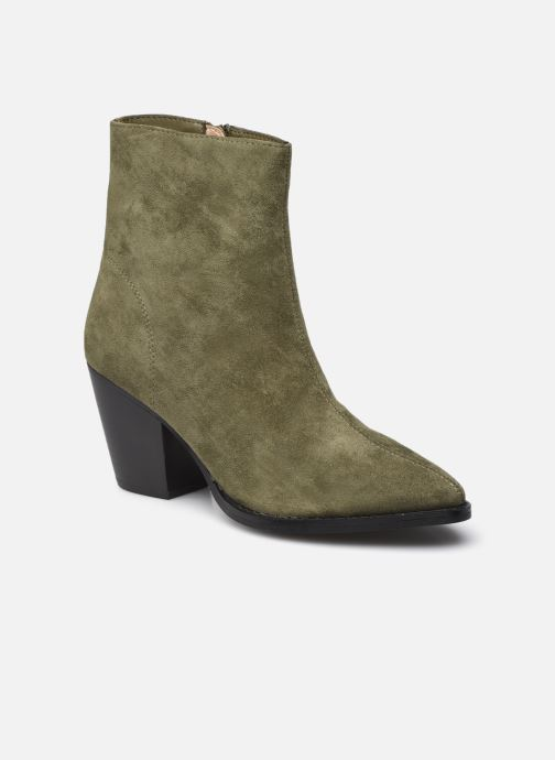 Bottines et boots Femme BT2156
