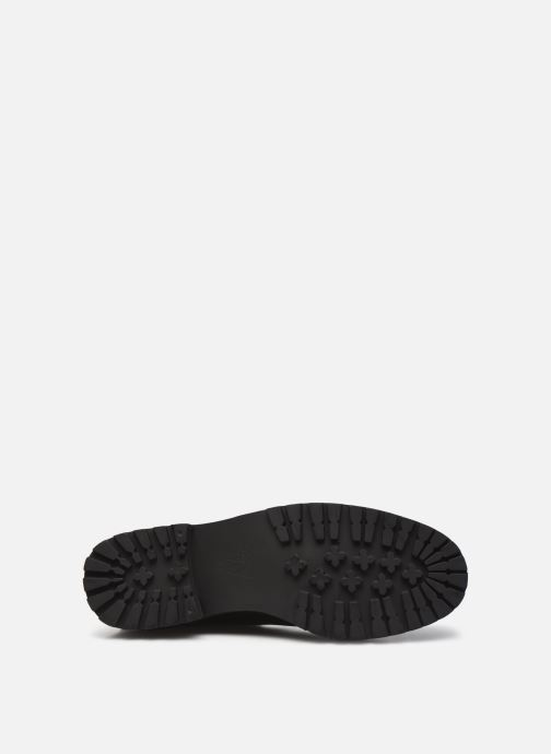 Laarzen Vanessa Wu BT2178 Zwart boven