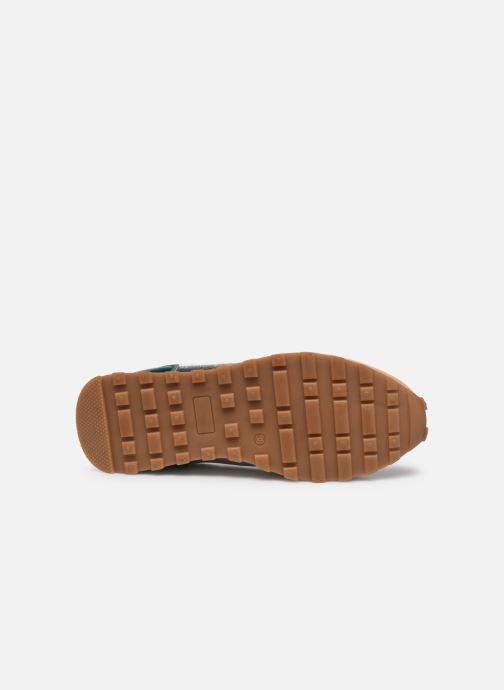 Sneakers Vanessa Wu BK2194 Beige immagine dall'alto