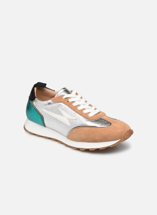 Sneakers Vanessa Wu BK2194 Beige vedi dettaglio/paio