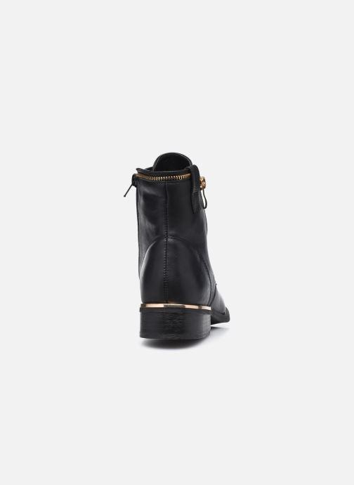 Stivaletti e tronchetti I Love Shoes THAYOUPI Nero immagine destra