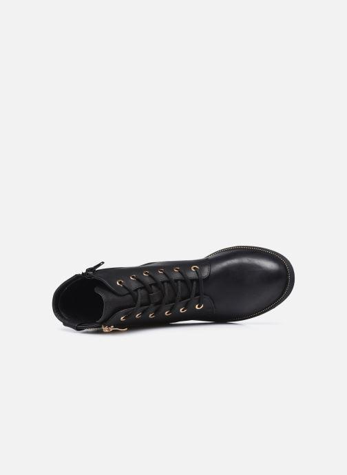 Stivaletti e tronchetti I Love Shoes THAYOUPI Nero immagine sinistra