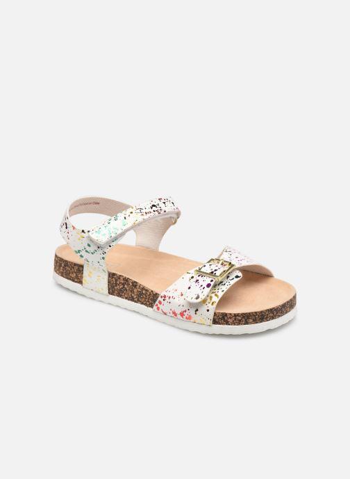 Sandalias I Love Shoes COULI Blanco vista de detalle / par