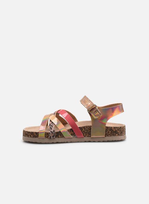 Sandalen I Love Shoes COTALIK gold/bronze ansicht von vorne