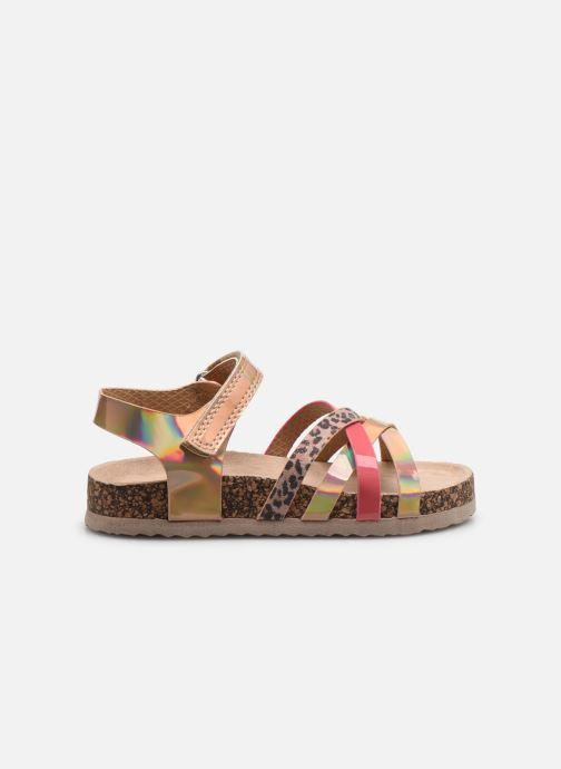 Sandalen I Love Shoes COTALIK gold/bronze ansicht von hinten
