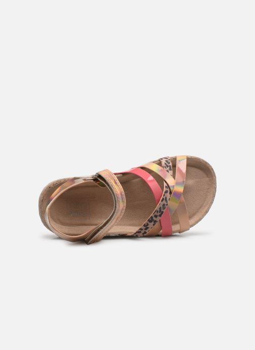 Sandalen I Love Shoes COTALIK gold/bronze ansicht von links