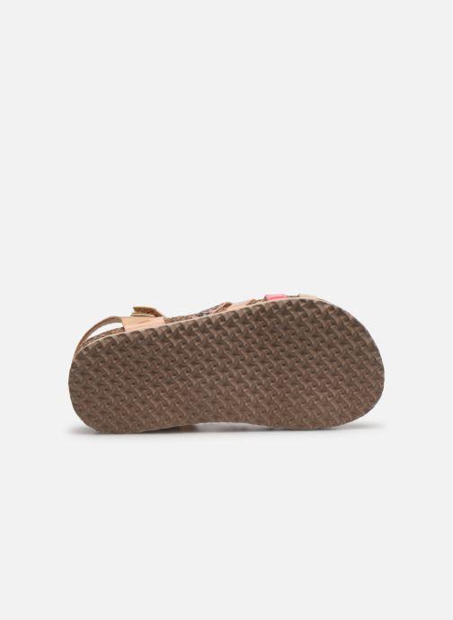 Sandalen I Love Shoes COTALIK gold/bronze ansicht von oben