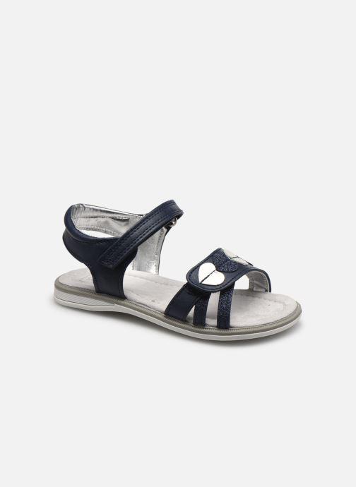 Sandales et nu-pieds I Love Shoes COEURLY Bleu vue détail/paire