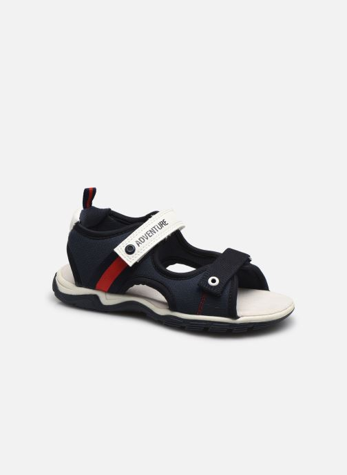 Sandales et nu-pieds I Love Shoes COFRANCO Bleu vue détail/paire