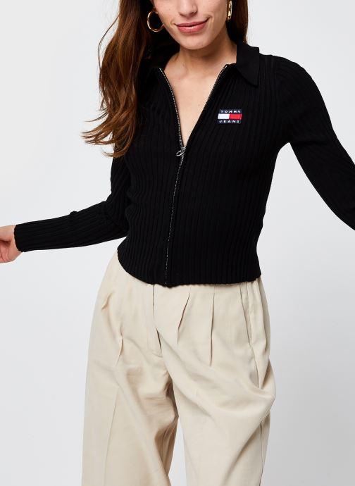 Vêtements Accessoires Tjw Zip Through Sweater