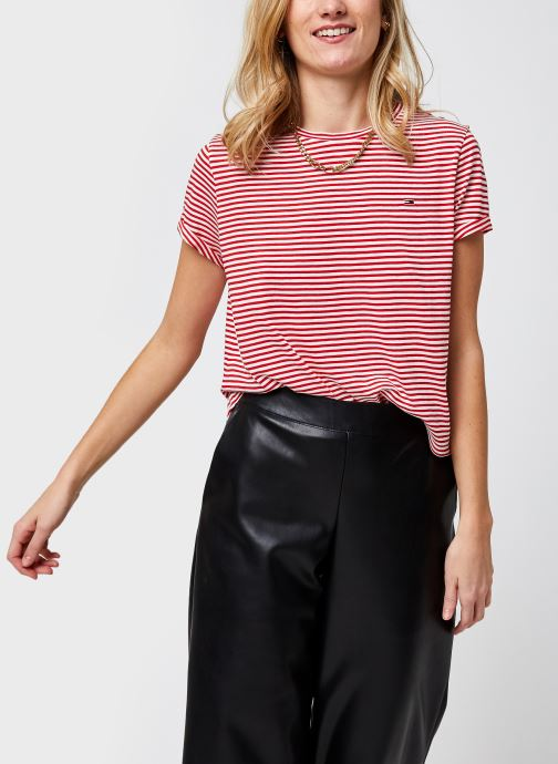Vêtements Accessoires Tjw Relaxed Stripe Tee