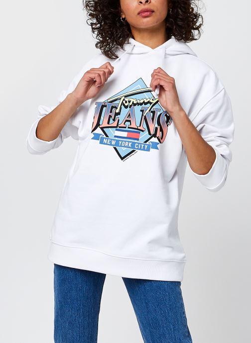Vêtements Accessoires Tjw Oversized Logo Hoodie