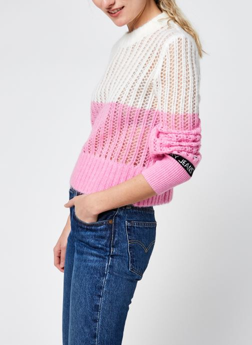 Vêtements Accessoires Tjw Lightweight Stripe Sweater