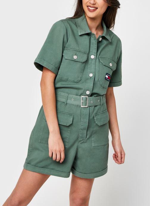 Vêtements Accessoires Tjw Short Boilersuit