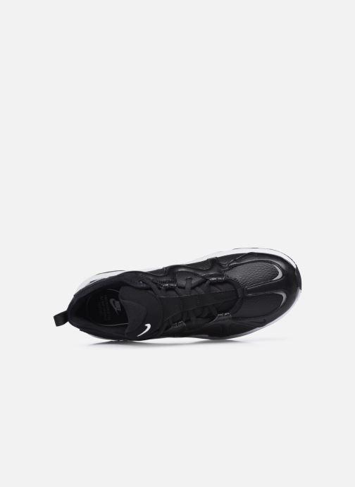 Baskets Nike Nike Air Max Graviton Lea Noir vue gauche