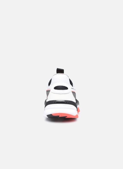 Sneakers Puma Rs2K Messaging Grigio immagine destra