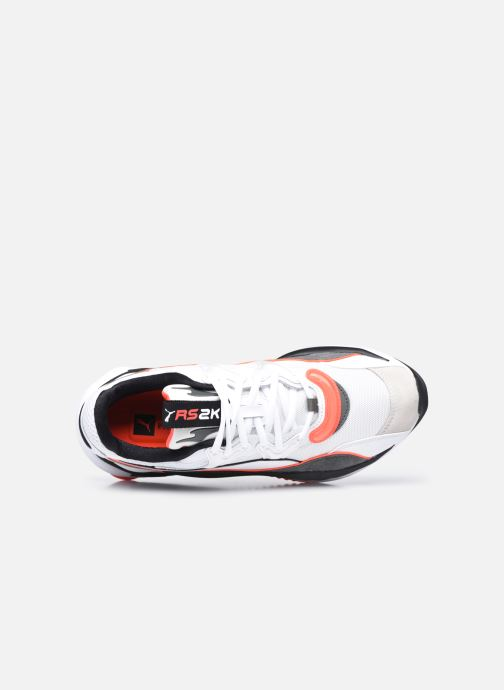 Sneakers Puma Rs2K Messaging Grigio immagine sinistra