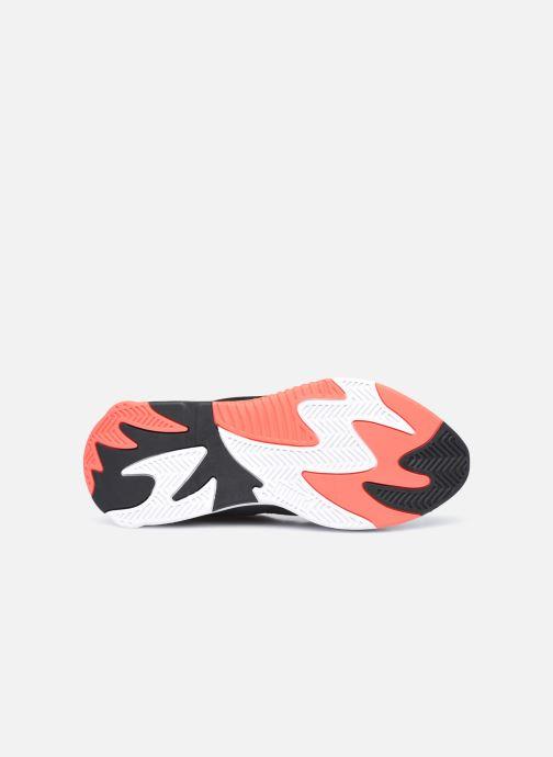 Sneakers Puma Rs2K Messaging Grigio immagine dall'alto