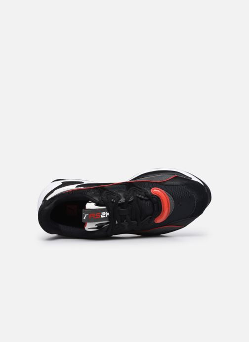 Sneakers Puma Rs2K Messaging Nero immagine sinistra