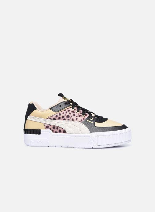 Sneakers Puma Cali Sport W C Wns Beige immagine posteriore