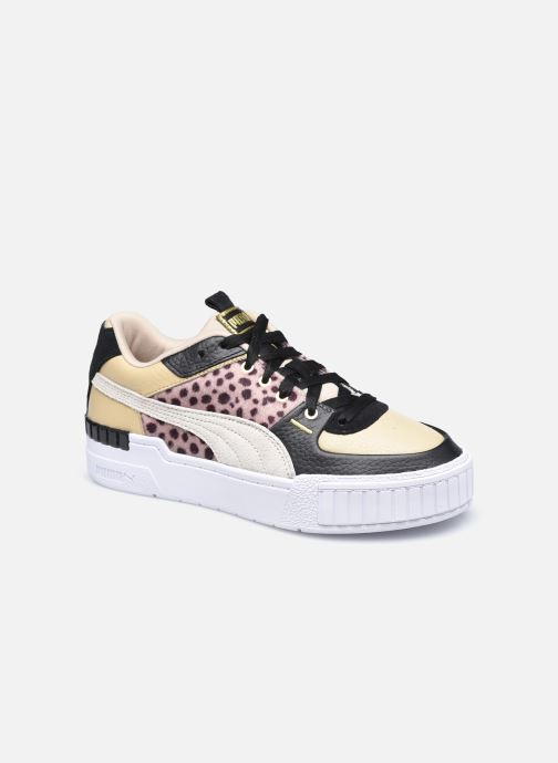 Sneakers Puma Cali Sport W C Wns Beige vedi dettaglio/paio
