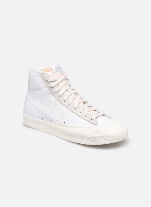Sneaker Nike Nike Blazer Mid Vntg '77 weiß detaillierte ansicht/modell