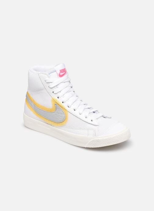 Sneaker Nike Wmns Nike Blazer Mid Vntg '77 weiß detaillierte ansicht/modell