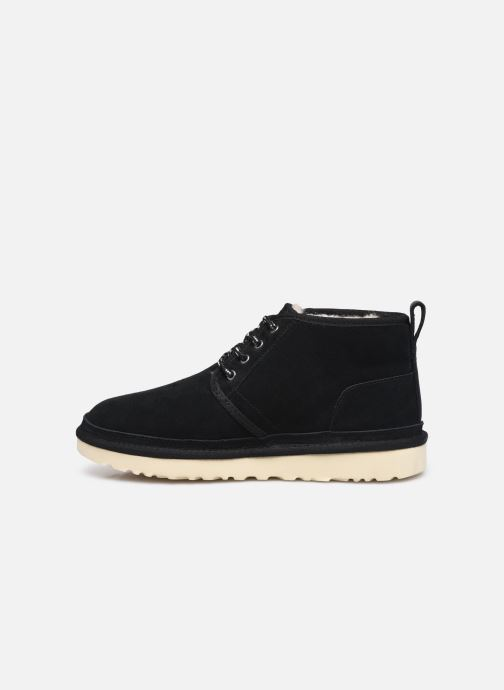 Sneakers UGG Ugg X Nbhd Neumel Nero immagine frontale