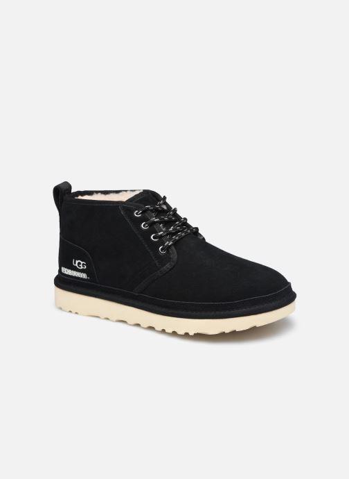Sneakers UGG Ugg X Nbhd Neumel Nero vedi dettaglio/paio
