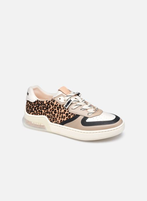 Sneaker Damen Citysole Haircraft-Leather Court
