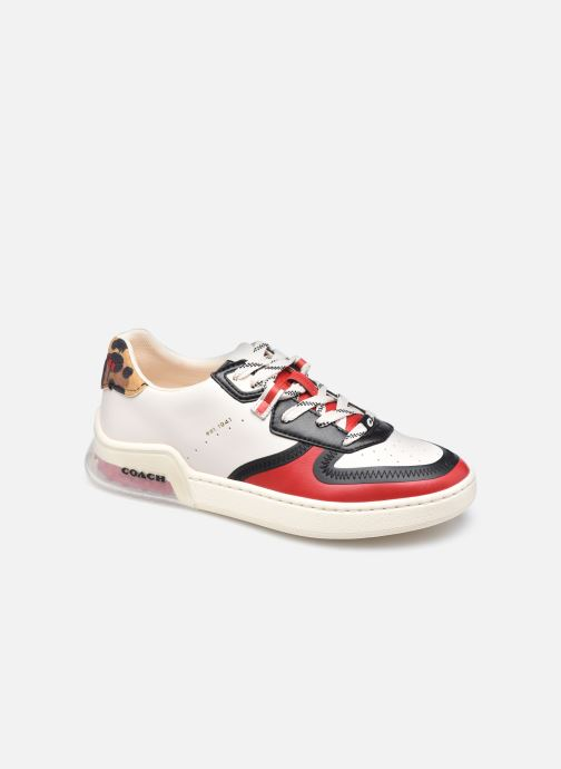 Sneaker Damen Citysole Leather Court
