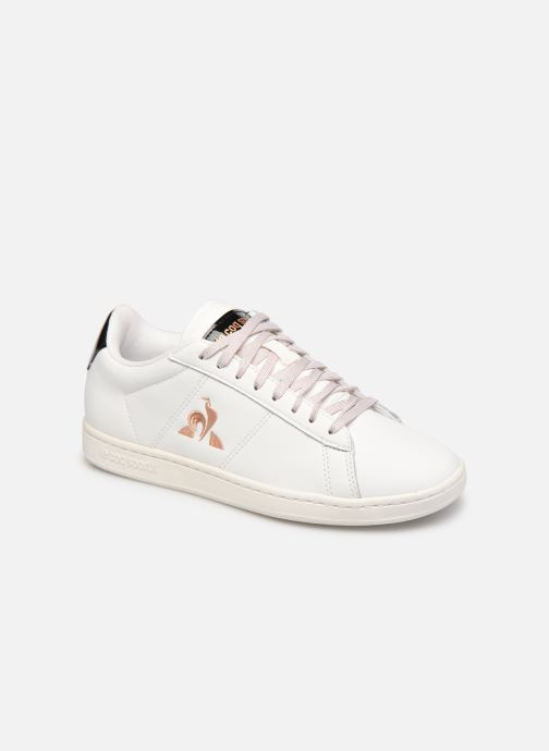 Sneakers Dames Courtset W Patent