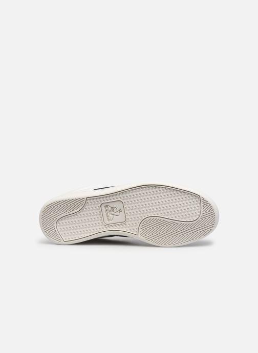 Sneakers Le Coq Sportif Courtclassic W Bianco immagine dall'alto