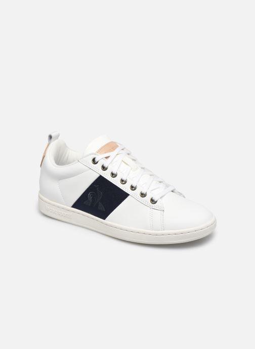 Sneakers Le Coq Sportif Courtclassic W Bianco vedi dettaglio/paio