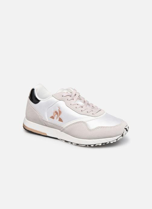 Sneaker Le Coq Sportif Jazy W Patent weiß detaillierte ansicht/modell