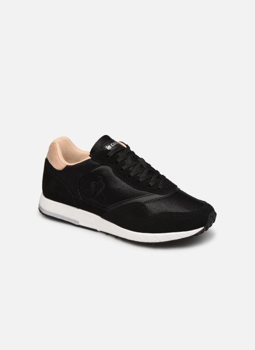 Sneaker Le Coq Sportif Jazy W schwarz detaillierte ansicht/modell