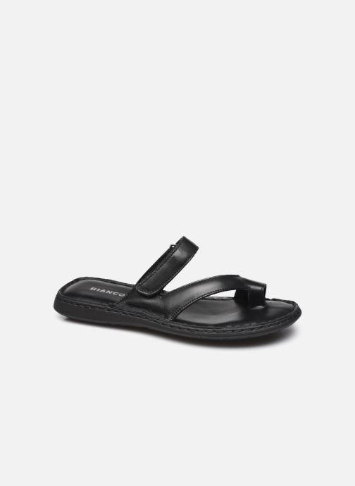 Mules et sabots Femme BIASAMINA Leather Toe Sandal
