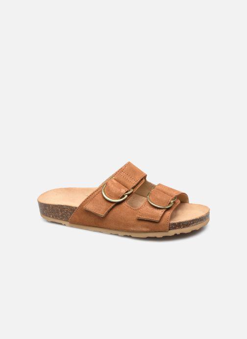 Mules et sabots Femme BIABETRICIA Leather Sandal