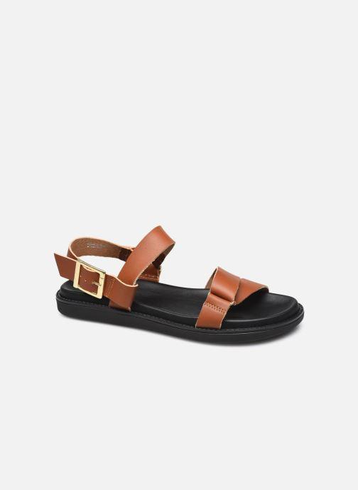 Sandalias Mujer BIADEBBIE Leather Strap Sandal