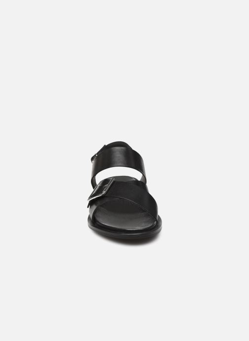 Sandalen Bianco BIADARLA Cross Sandal Zwart model