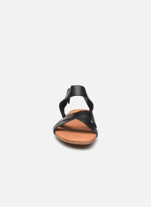 Sandalen Bianco BIABROOKE Cross Sandal Zwart model