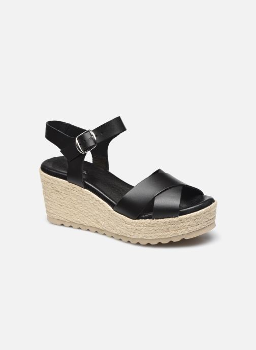 Sandalen Bianco BIADANEEN Sandal Zwart detail