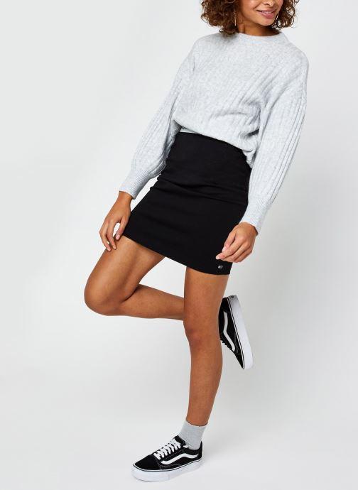 Vêtements Grace & Mila Bambou Gris vue bas / vue portée sac