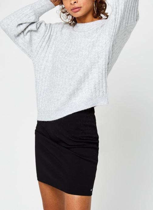 Vêtements Grace & Mila Bambou Gris vue droite