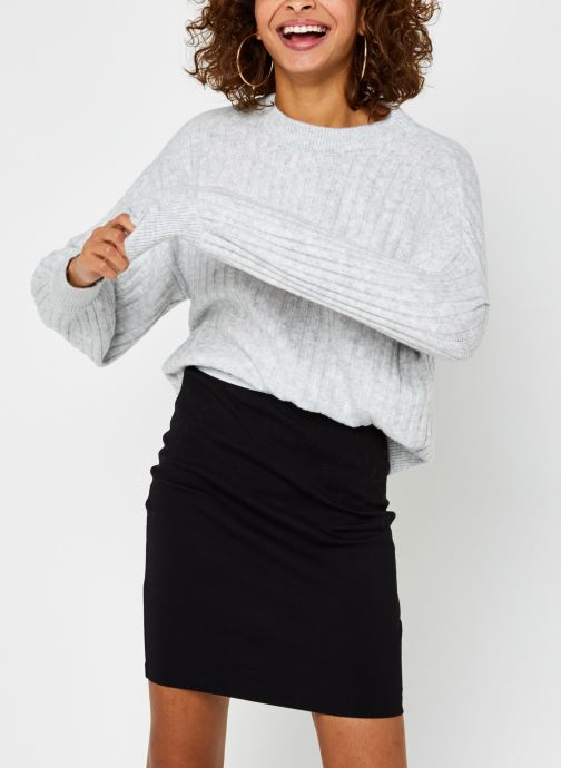 Vêtements Grace & Mila Bambou Gris vue détail/paire