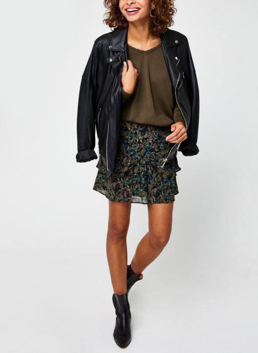 Vêtements Grace & Mila Bailar Vert vue bas / vue portée sac